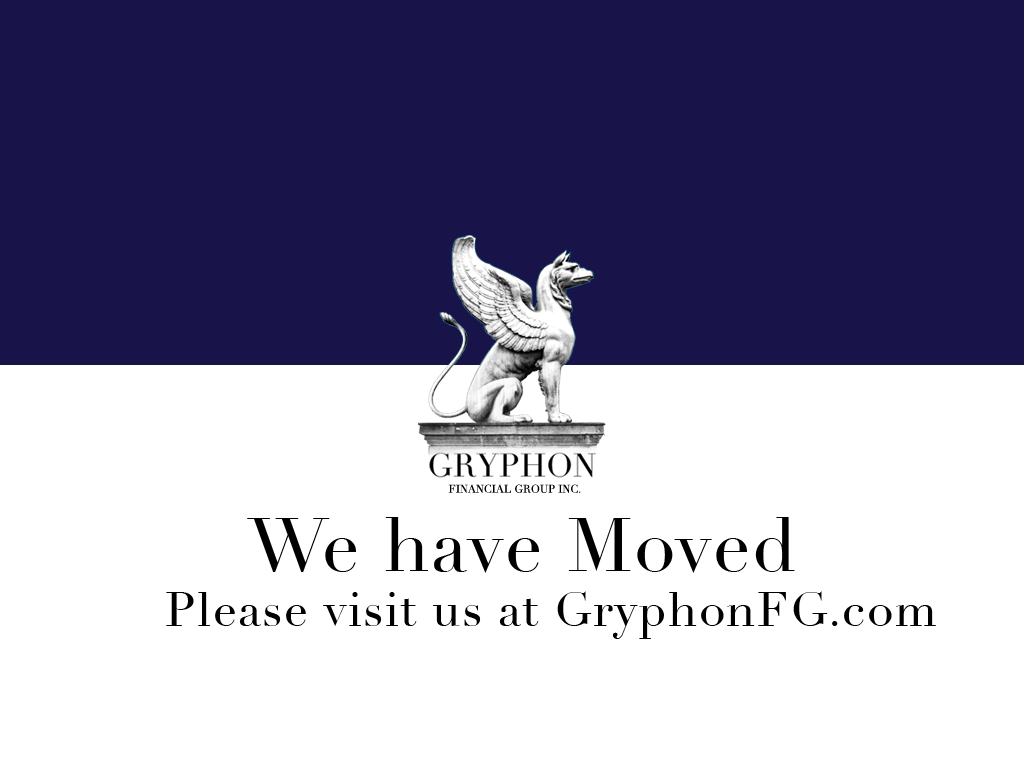 Gryphon has moved